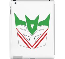 Joker and Transformers - Jokerons iPad Case/Skin