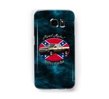 Chevy Silverado Truck Road Rebel Samsung Galaxy Case/Skin