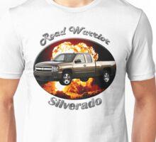 Chevy Silverado Truck Road Warrior Unisex T-Shirt
