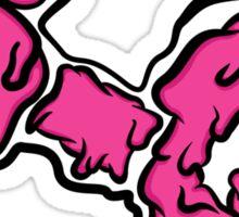 Sas-Quatch Sticker