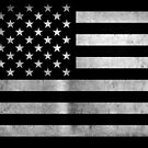 USA - Black&White by NicoWriter