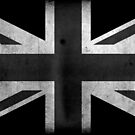 Great Britain - Black&White by NicoWriter