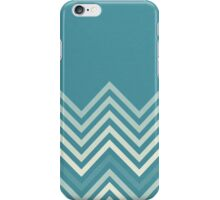 Cool Retro Lines iPhone Case/Skin