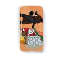 Omar Little strikes again Samsung Galaxy Case/Skin
