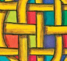 Celtic Mandala Sticker