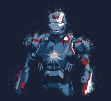 Ironman by TomBarker51