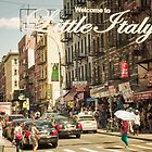 Little Italy by Jasper Smits