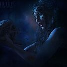 Blue Voodoo by Georgi Ruley: Agent7