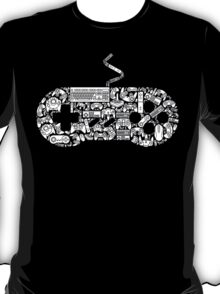 Gamepad T-Shirt
