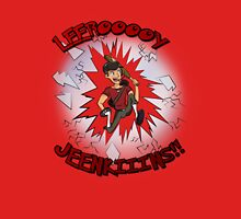 The Red Scout - Leeroy Jenkins Unisex T-Shirt