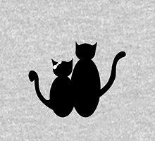 Kitty Kats Unisex T-Shirt