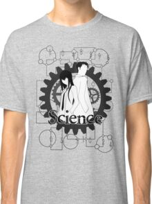 Divergence (grey version) Classic T-Shirt