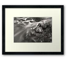 """""""The Stream"""" Framed Print"""