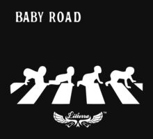 Baby Road by Lilterra