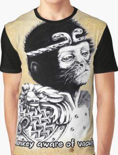 Monkey king sun wukong Graphic T-Shirt