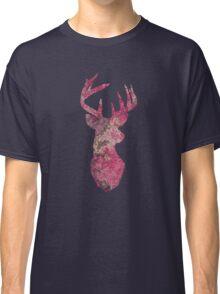 Textile deer #5 Classic T-Shirt