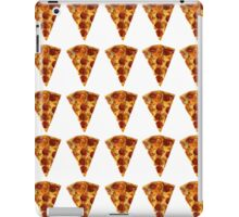 P-I-Z-Z-A PIZZA iPad Case/Skin