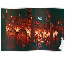 Chapel of St Anthony St Anthony cathedral Padua Italy 19840417 0014 Poster