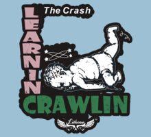 The Crash - Learin Crawlin Kids Clothes