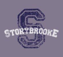 Storybrooke - Purple Kids Clothes