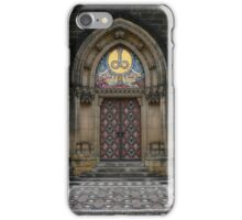 Basilica of St Peter and St Paul iPhone Case/Skin