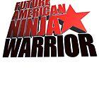 FUTURE American Ninja Warrior by dtkindling
