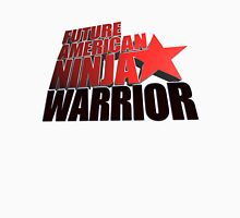 FUTURE American Ninja Warrior Men's Baseball ¾ T-Shirt