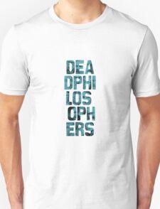 Dead Philosophers T-Shirt