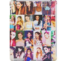 Ariana Grande Collage iPad Case/Skin