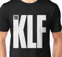 The KLF Logo (White) Unisex T-Shirt