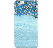 Sky Meets Water iPhone Case/Skin
