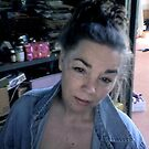 blue jean lady . . . musing by evon ski