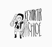 KeyMaster Chloe Unisex T-Shirt