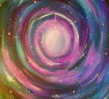 Portal of Abundance by jonkania