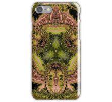 VENUS FLYTRAP (6) iPhone Case/Skin