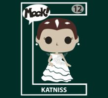 Mock Katniss by Ironwings
