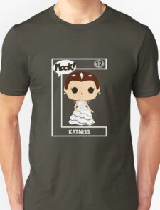 Mock Katniss T-Shirt