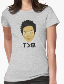 Toro  Womens Fitted T-Shirt