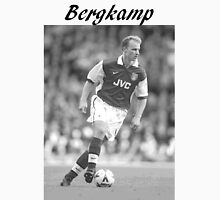 Bergkamp WITH TITLE! T-Shirt