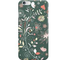 Cute Vintage iPhone Case/Skin