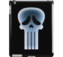 The Screamisher iPad Case/Skin
