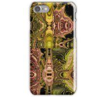 VENUS FLYTRAP (17) iPhone Case/Skin