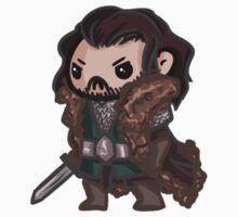 Thorin by GStilinski24