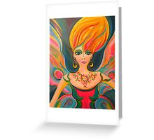 New Year Fairy - 2013 Greeting Card