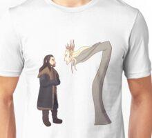 Dragon's Fire Unisex T-Shirt