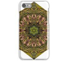 VENUS FLYTRAP (9) iPhone Case/Skin