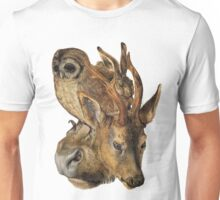 Durer Tribute Unisex T-Shirt