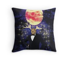 Fancy A Night Out Throw Pillow