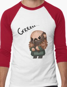 Dwalin Men's Baseball ¾ T-Shirt