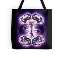 Rooted In The Wheel of Being Tote Bag